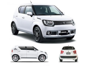 Check for Maruti car dealers in India