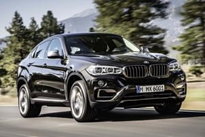 Bmw X6 Facelift Review Performance Auto Reforms